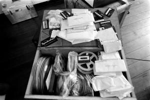 Jonestown tapes