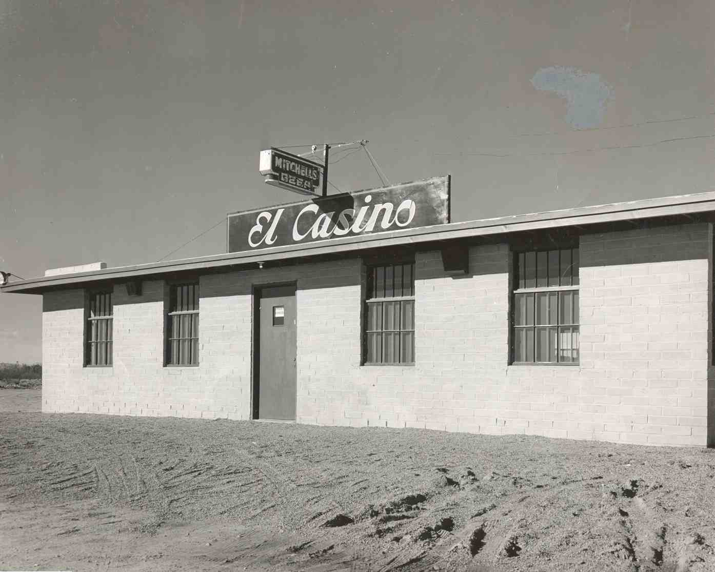 The first casino largo casino hotel
