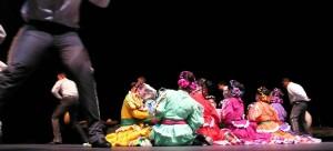 Ballet Folklórico Tapatio