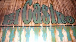 The dance floor of Tucson's El Casino Ballroom