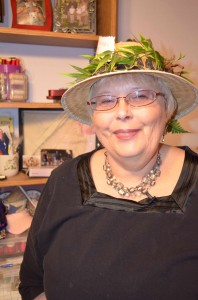 Diane McElmury of Glendale, Arizona
