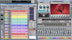 MOTU's Digital Performer 8 for Mac and Windows