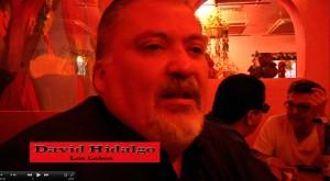 Los Lobos' David Hidalgo