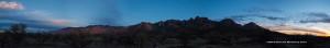 Catalina State Park, 2014