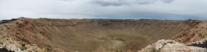 Meteor Crater, Az.