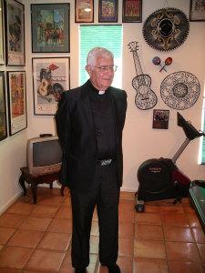 Monsignor Carrillo