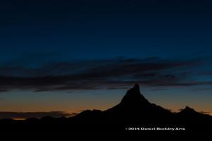 Picacho Peak, 06/03/14