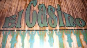 El Casino floor