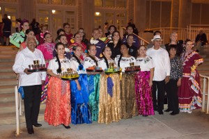 Ballet Folklorico Los Tucsonenses alumni