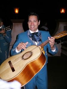 Randy Carrillo, Mariachi Cobre