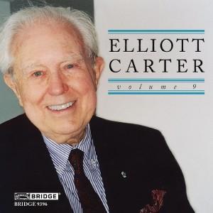 Elliot Carter 9