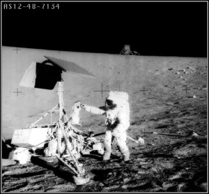 Apollo 12 - Surveyor 3:2