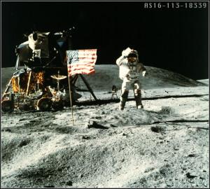 Apollo 16 - 5