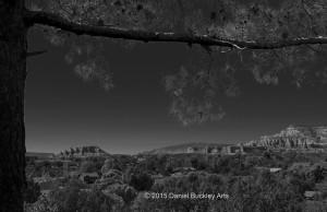 Sedona view