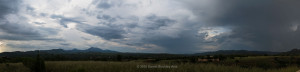 Patagonia 6:31 p.m.