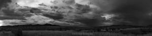 Patagonia 6:34 p.m.