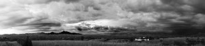 Patagonia 7:25 p.m.