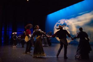 Ballet Folklorico Tapatio
