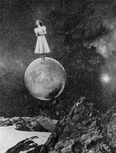 Grete Stern -- Sueño No. 35 / Dream No. 35, 1949